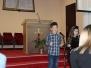 Djeca i bogoslužje