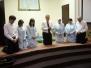 Krštenje u Osijeku - 14.01.2012